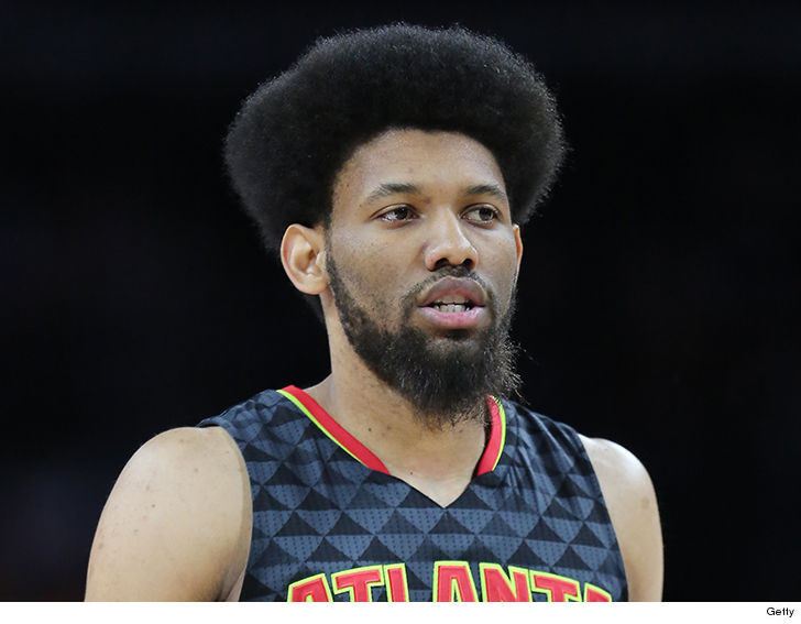 Hawks' DeAndre' Bembry arrested while racing, suspected of exceeding 150 miles per hour