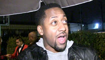 Jaleel White's Garage Burglarized, Electric Bikes Stolen