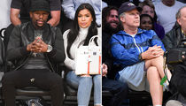 Lakers Keep Winning, Celeb Fans Love it