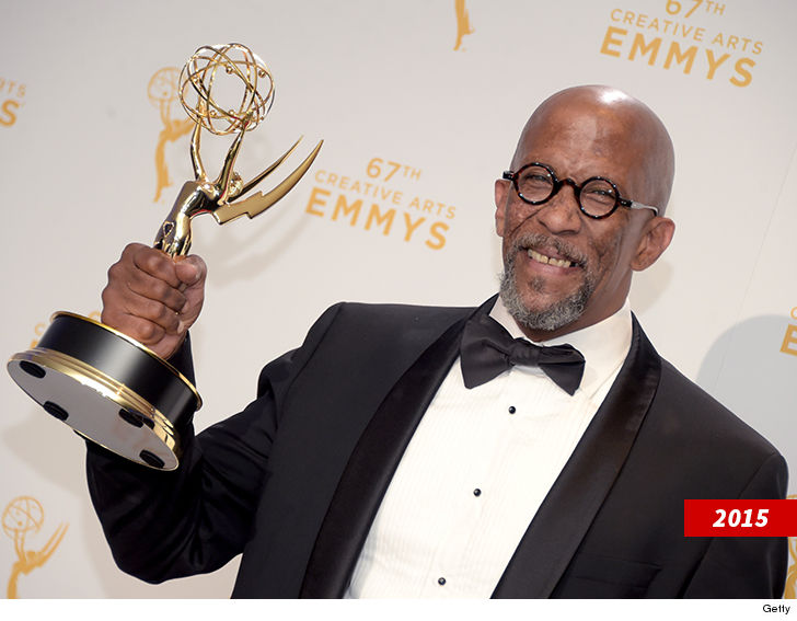 Samuel L. Jackson, Michael Kelly React to Reg E. Cathey's Death