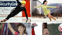 Winter Olympics Athletes: 'Memba Them?