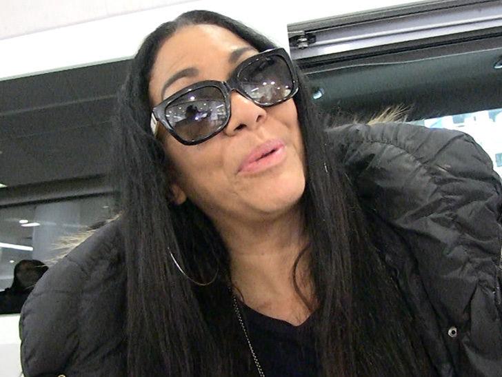 Sheila E Says Justin Timberlake Wasn T Behind Prince