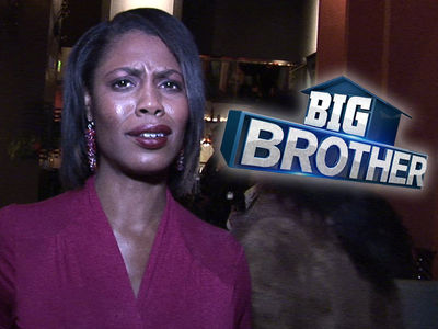 Omarosa Sent to Hospital for Injury During 'Celebrity Big Brother' Competition (UPDATE)