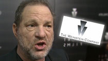 Harvey Weinstein & TWC Sued by N.Y. Attorney General for Civil Rights Violations (UPDATE)