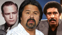 Marlon Brando's Son, Miko Brando, Denies Richard Pryor Hookup