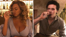 Celebrate National Drink Wine Day With These Sippin' Stars!