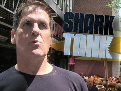 Mark Cuban's 'Shark Tank' Co. Sued for Horrifying 'Haunted Hayride' Injury