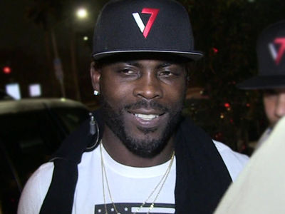 Mike Vick's Bankruptcy Case Officially Closed After Paying Back $17 Mil