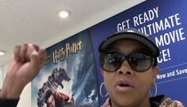 Vivica A. Fox Supports Push for Disney to Donate 'Black Panther' Profits