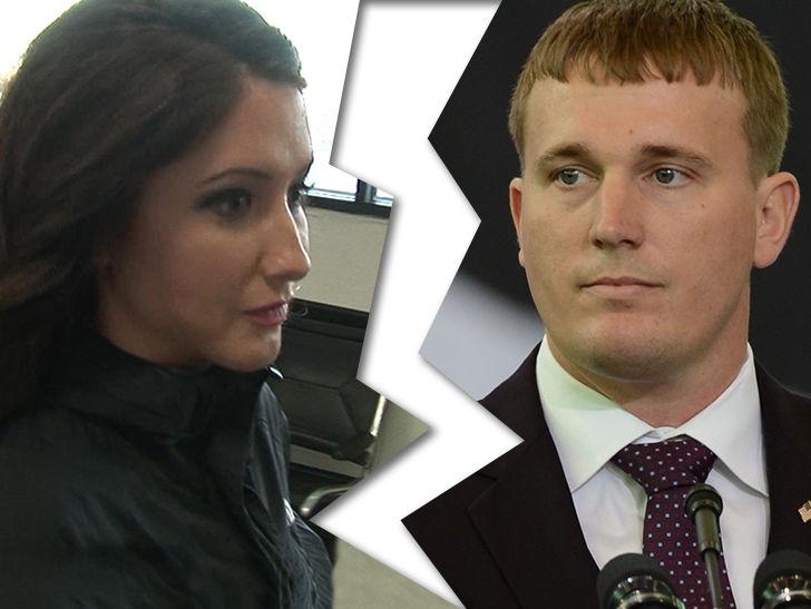 Bristol Palin and Husband Dakota Meyer Split