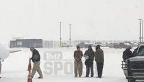 Larry Nassar Got Private Jet Flight to Tucson Prison