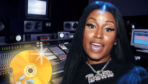 Nicki Minaj Ditched Social Media to Focus on Epic, New Album