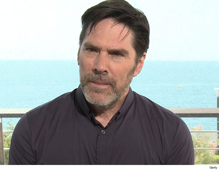 Thomas Gibson's Divorce is Finalized - How Trend News
