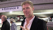 Alexi Lalas is Down for Zlatan in MLS, On One Condition