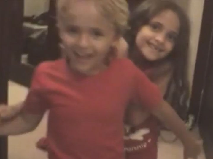 Paris Jackson Reveals Throwback Vid from Childhood for Brother Prince's Bday