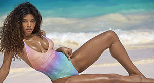 SI Swim 2018 Is FINALLY Here - See The Sexiest Shots