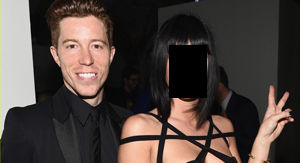 Who Is Shaun White's Girlfriend? She's A Rock Star You Probably Know!