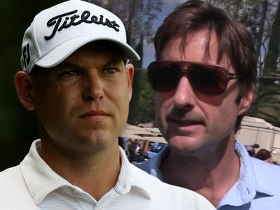 Golfer Bill Haas Injured In Fatal Ferrari Crash Involving Luke Wilson