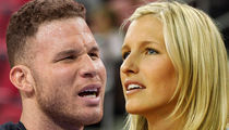 Blake Griffin Sued for Palimony, You Abandoned Our Family for Kendall Jenner!