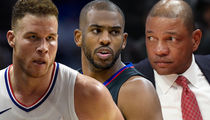 Blake Griffin Had 'Toxic' Relationship With Clippers Teammates, Ex Says