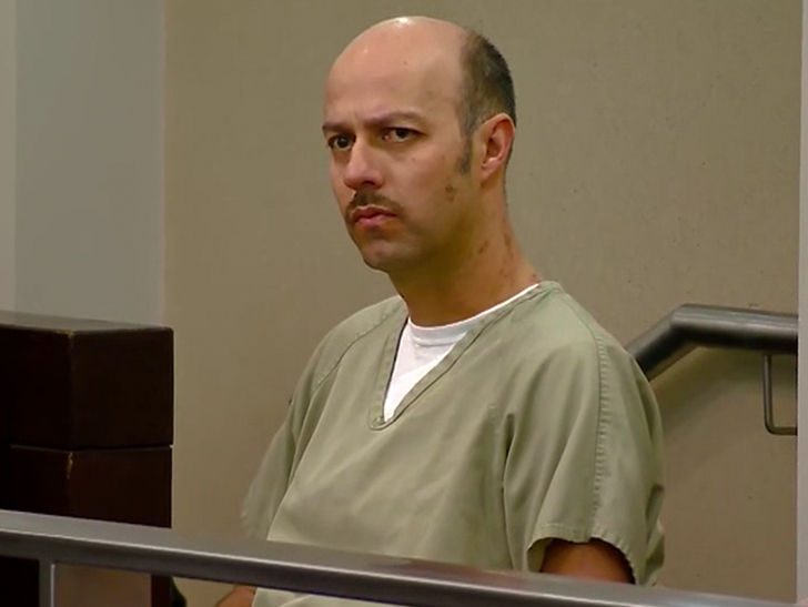 Esteban Loaiza Pleads Not Guilty In Cocaine Smuggling Case