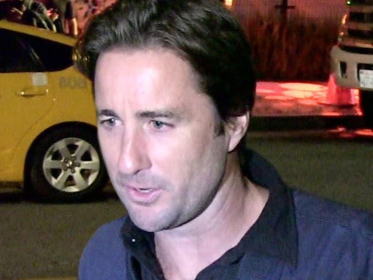 Luke Wilson Went from Victim to Hero in Bill Haas Fatal Crash