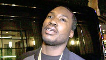 Meek Mill Says Cop Who Busted Him Is Dirty, Conviction Should Be Overturned