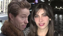 Shaun White Slammed by Sexual Harassment Accuser, Lena Zawaideh: My Case Isn't Gossip