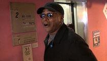Ahmad Rashad Murders O.J. Simpson's Hollywood Comeback