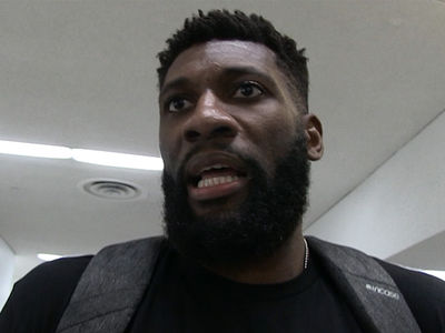 Festus Ezeli Says 'Black Panther' Will Change Minds About Africa