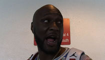 Lamar Odom Wants to Play in BIG3 This Year to Honor Rasual Butler