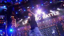 LaVar Ball Butchers Nas Song on 'Lip Sync Battle'