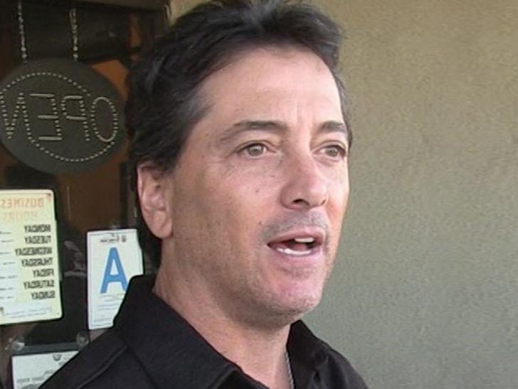 Scott Baio Declares War on Nicole Eggert, Alexander Polinsky (LIVE STREAM)