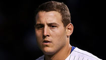 Anthony Rizzo Chokes Back Tears During Speech at Vigil for Florida Shooting Victims