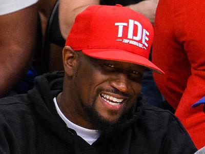 Kendrick Lamar's Label Honcho Sending 1,000 Watts Kids To See 'Black Panther'