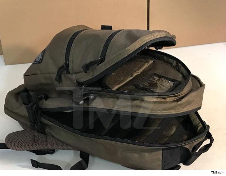 Bulletproof backpack sales spike in wake of school shooting