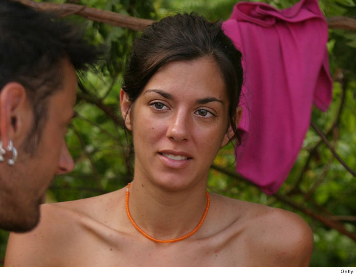 'Survivor' champ bit cop after revival with Narcan
