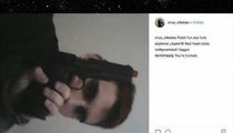 Alleged Shooter Nikolas Cruz Obsessed Over Guns, Violence on Instagram