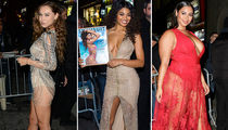 Sports Illustrated Swimsuit Models Look Bangin' Hot At Issue Launch Party