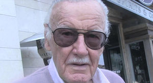'Black Panther' Co-Creator Stan Lee in Face-Off with Ex-Bodyguard, Cops Called