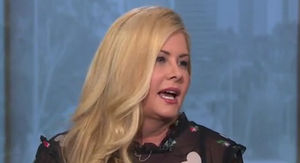 Nicole Eggert Says Scott Baio Was Too Old for Sex with Her, Even If She Was 18