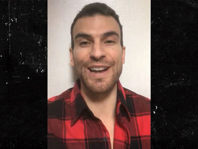 Gold Medalist Eric Radford, Canada Embraces Openly Gay Athletes