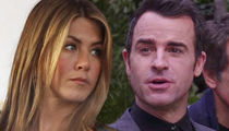 Jennifer Aniston & Justin Theroux, NO Evidence They Were Ever Married