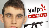 Nikolas Cruz -- Gun Shop Getting Blasted Online ... Gets Help from Yelp