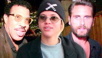 Lionel Richie Says Daughter Sofia Dating Scott Disick is 'Just a Phase'