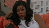 Brandi to Omarosa on 'Big Brother': So You Ever Have Sex with Trump?!
