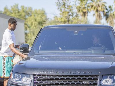 Khloe Kardashian Sends Tristan Thompson for Deli Run During NBA All-Star Weekend