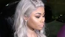 Blac Chyna Says She's Not Behind Leaked Sex Tape