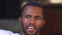 Frank Ocean Sues Producer Over 'Blonde' Tracks