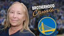 Golden State Warriors Exec Matches Team Steph Charity Donation of $150k